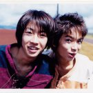 ARASHI - AIBA & JUN - Johnny's Shop Photo #002