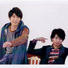 ARASHI - AIBA & SHO - Johnny's Shop Photo #002