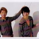 ARASHI - OHNO & SHO - Johnny's Shop Photo #005