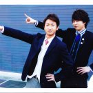 ARASHI - OHNO & SHO - Johnny's Shop Photo #008