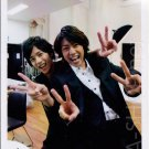 ARASHI - NINO & AIBA - Johnny's Shop Photo #004