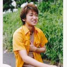 ARASHI - OHNO SATOSHI - Johnny's Shop Photo #044