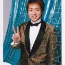 ARASHI - OHNO SATOSHI - Johnny's Shop Photo #056