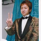 ARASHI - OHNO SATOSHI - Johnny's Shop Photo #057