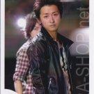 ARASHI - OHNO SATOSHI - Johnny's Shop Photo #087