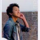 ARASHI - OHNO SATOSHI - Johnny's Shop Photo #094