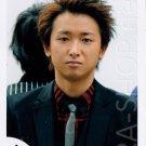 ARASHI - OHNO SATOSHI - Johnny's Shop Photo #097