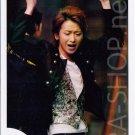 ARASHI - OHNO SATOSHI - Johnny's Shop Photo #099