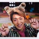 ARASHI - OHNO SATOSHI - Johnny's Shop Photo #113