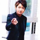 ARASHI - OHNO SATOSHI - Johnny's Shop Photo #122