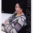 ARASHI - AIBA MASAKI - Johnny's Shop Photo #020