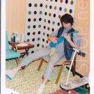 ARASHI - AIBA MASAKI - Johnny's Shop Photo #021