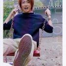 ARASHI - AIBA MASAKI - Johnny's Shop Photo #022