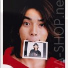 ARASHI - MATSUMOTO JUN - Johnny's Shop Photo #013