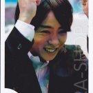 ARASHI - SAKURAI SHO - Johnny's Shop Photo #017