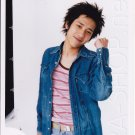 ARASHI - NINOMIYA KAZUNARI - Johnny's Shop Photo #049