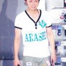 ARASHI - OHNO SATOSHI - Paparazzi Photo #021