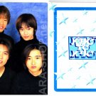 ARASHI - Shitajiki - Ohno Satoshi KYO to KYO Stageplay