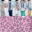 ARASHI - Clearfile - Arashi BLAST in HAWAII 15th Anniversary Ver. B
