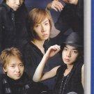 ARASHI - FC Newsletter Holder - 2003 How's It Going Tour