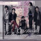 ARASHI - CD - 8th Album Dream-a-Live (1st Press LE)