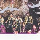 ARASHI - FC Newsletter - No. 70 - 2015 November