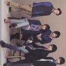 ARASHI - Clearfile - LOVE Tour 2013-14- Group