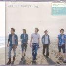 ARASHI - CD+DVD - Single - Everything (1st Press LE Japan Ver.)