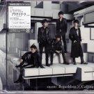 ARASHI - CD+DVD - Single - Breathless x Calling (1st Press LE Japan Ver.)