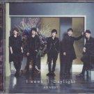 ARASHI - CD+DVD - Single - I seek | Daylight (1st Press LE Japan Ver.)