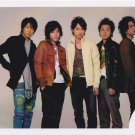 ARASHI - Johnny's Shop Photo #231