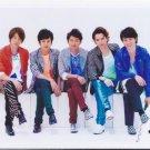 ARASHI - Johnny's Shop Photo #284