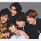 ARASHI - Johnny's Shop Photo #303