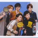ARASHI - Johnny's Shop Photo #306