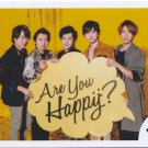 ARASHI - Johnny's Shop Photo #309