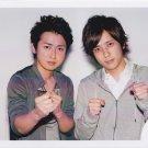 ARASHI - OHNO & NINO - Johnny's Shop Photo #004