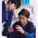 ARASHI - OHNO & NINO - Johnny's Shop Photo #006