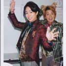 ARASHI - OHNO & SHO - Johnny's Shop Photo #010