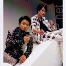 ARASHI - OHNO & SHO - Johnny's Shop Photo #011