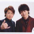 ARASHI - OHNO & SHO - Johnny's Shop Photo #013