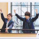 ARASHI - OHNO & SHO - Johnny's Shop Photo #014