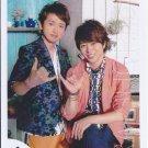 ARASHI - OHNO & SHO - Johnny's Shop Photo #015