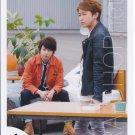 ARASHI - OHNO & SHO - Johnny's Shop Photo #017