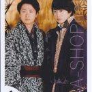 ARASHI - OHNO & SHO - Johnny's Shop Photo #020