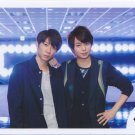 ARASHI - AIBA & SHO - Johnny's Shop Photo #008