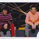 ARASHI - AIBA & JUN - Johnny's Shop Photo #003