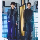 ARASHI - SHO & JUN - Johnny's Shop Photo #004