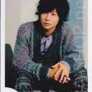ARASHI - AIBA MASAKI - Johnny's Shop Photo #042