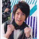 ARASHI - AIBA MASAKI - Johnny's Shop Photo #049