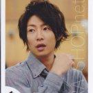ARASHI - AIBA MASAKI - Johnny's Shop Photo #074
